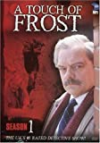Touch of Frost Season 1 [DVD] [1992] [Region 1] [US Import] [NTSC]