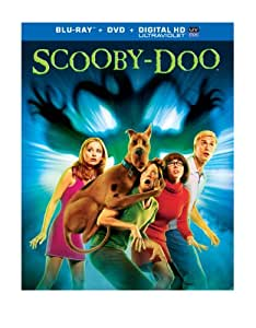 Scooby-Doo: The Movie [Blu-ray] [2002] [US Import]