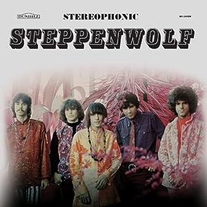 Steppenwolf [Sacd]