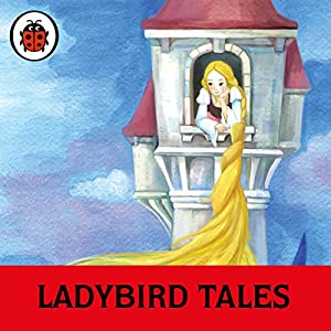 Ladybird Tales: Princess Stories Audiobook