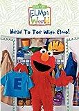 Elmo's World: Head to Toe with Elmo (Sesame Street)
