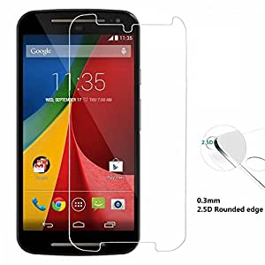PRO+ TEMPERED GLASS FOR Moto G3 (PACK OF 2)