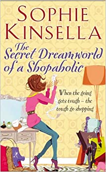 the secret dreamworld of a shoapholic One of the books that will always be in my top ten would be the secret dreamworld of a shopaholic by sophie kinsella this was the first book that not only introduced me to sophie kinsella, it introduced us all to becky bloomwood – a love, for me that has spanned nearly a decade now.