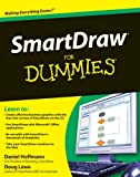 SmartDraw For Dummies (0470396717) by Hoffmann, Daniel G.