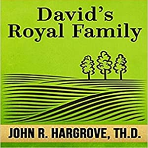 David's Royal Family Audiobook