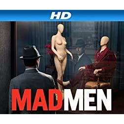 Mad Men Season 5 [HD]
