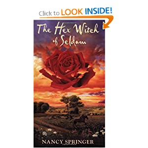 Hex Witch of Seldom by Nancy Springer