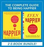 img - for Complete Guide to Being Happier (EBOOK BUNDLE) book / textbook / text book