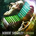 Mindswap (       UNABRIDGED) by Robert Sheckley Narrated by Tom Weiner