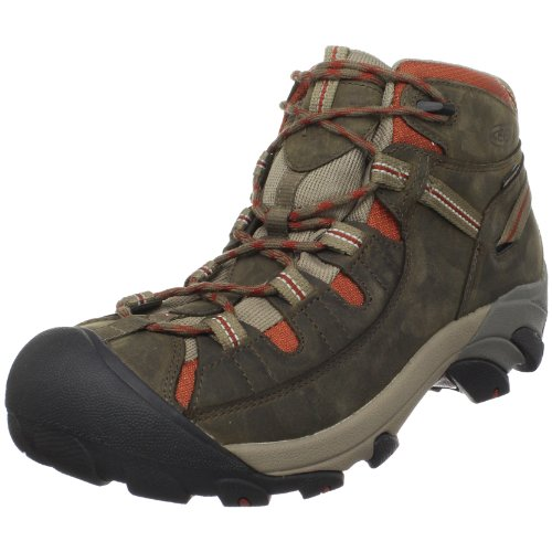 KEEN Targhee ll Mid Hiking Shoe - Men's