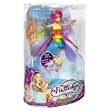 Flutterbye Deluxe Light-Up Rainbow Fairy