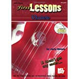 First Lessons Ukuleleby Jerry Moore