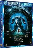echange, troc Le Labyrinthe de Pan [Blu-ray]