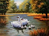 Canvas Prints Of Oil Painting ' Decoration, personal