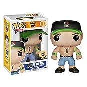 John Cena Neon Pop! Vinyl Figure