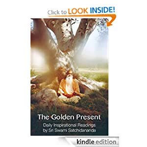 Cover of The Golden Present by Sri Swami Satchidananda