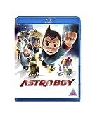 Astro Boy - Double Play (Blu-ray + DVD)