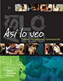 img - for Asi lo veo: Gente, Perspectivas, Comunicaci n book / textbook / text book