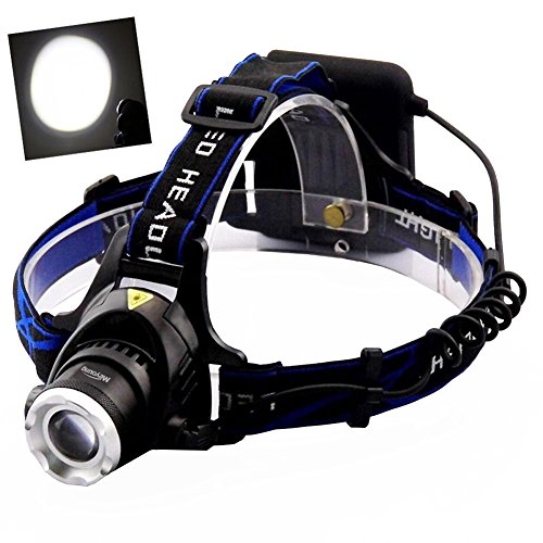 LED-Head-Torch-Meyoung-Super-Bright-LED-Headlight-Headlamp-XM-L-T6-for-Running-Hiking-Camping-Fishing-3-Brightness-Level-with-Adjustable-Headband-Zoom-Head-Light-Waterproof-Torches-Lamp