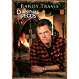 Randy Travis: Christmas On The Pecos [DVD]