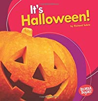 It\'s Halloween! (Bumba Books: It\'s a Holiday!)