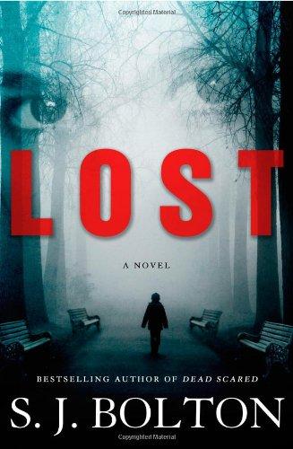 Image of Lost (Lacey Flint Novels)