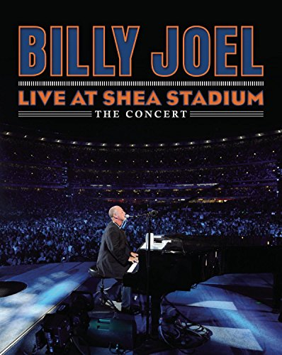Billy Joel - Live at Shea Stadium - The concert