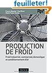 Production de froid - Froid industrie...