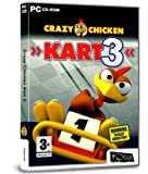 Crazy Chicken Kart 3 (PC CD)
