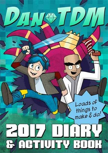 official-dantdm-2017-diary-and-activity-book-lots-of-things-to-make-and-do