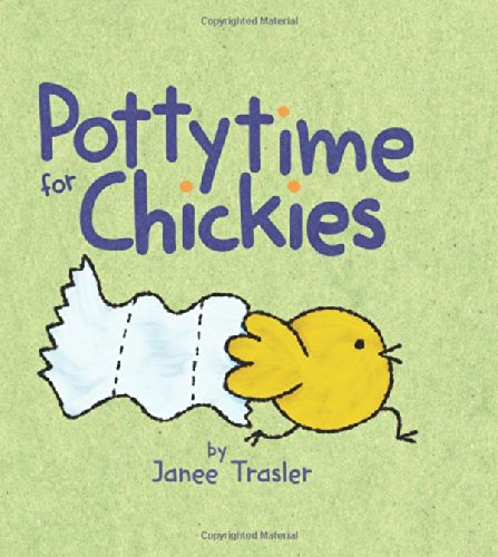 Pottytime For Chickies front-1070418