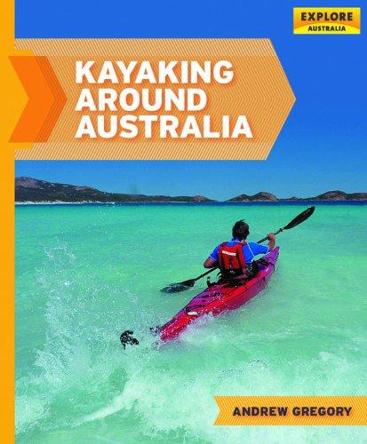 Kayaking Around Australia