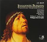 Bach: St John Passion (Johannes-Passion, 1725 version) /Herreweghe