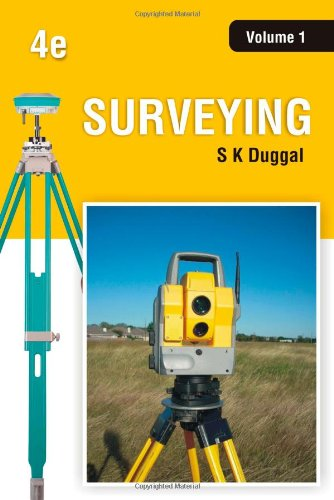 Surveying Volume 2, by S. K. Duggal