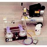 プチブラストPMセット(コンプレッサー付) B15-6507