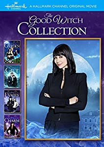 The Good Witch Collection The Good Witch 39 S Garden Good Witch 39 S Gift The Good