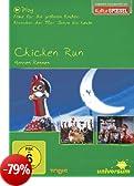 Chicken Run - Hennen Rennen - Play Edition [Edizione: Germania]