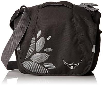Osprey Tasche Flap Jill Courier Mini One size Black