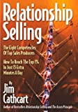 img - for Relationship Selling: The eight competencies of top sales producers book / textbook / text book
