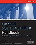 img - for Oracle SQL Developer Handbook (Oracle Press) book / textbook / text book