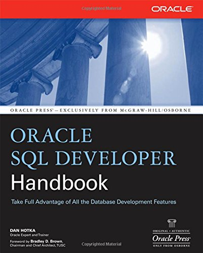 Oracle Sql Developer Handbook (Oracle Press)