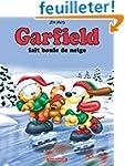 Garfield - tome 15 - Garfield fait bo...