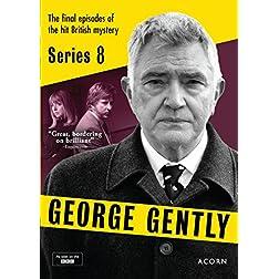 George Gently: Series 8