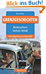 Grenzgeschichten - Niedersachsen/Sach...