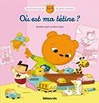 Gaston - O� Est Ma T�tine - D�s 2 ans