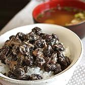 【北海道】【無農薬栽培豆使用】やまぐち黒豆納豆セット くろまめ納豆 80g×10 4セット