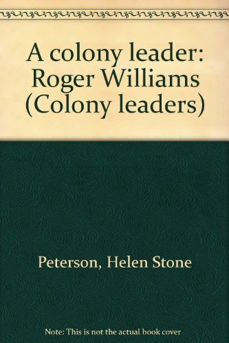 a-colony-leader-roger-williams