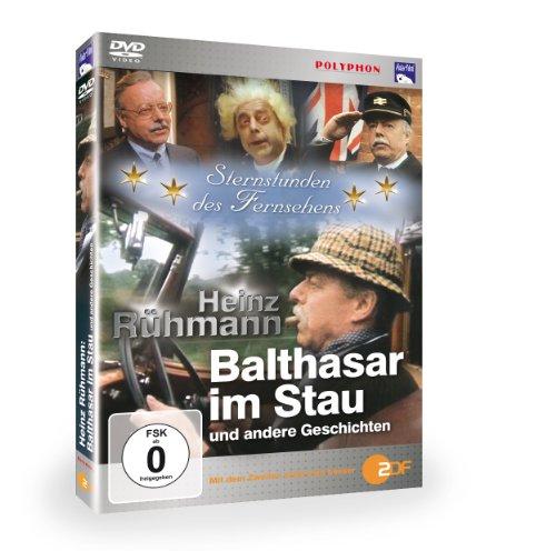 Balthasar im Stau und andere Geschichten