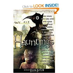 Hauntings by