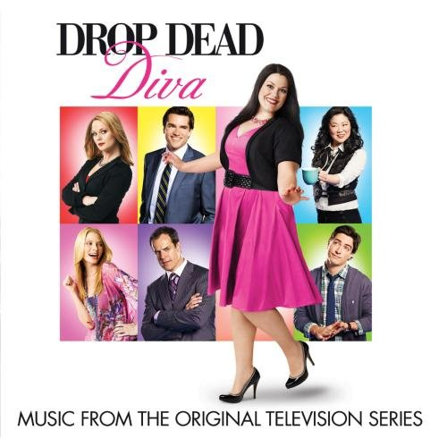 BRIDGING TV & THEATRE: Brooke Elliott & DROP DEAD DIVA
